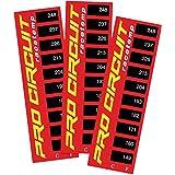 Pro Circuit Thermostrips 3/Pk Pc4019-0000