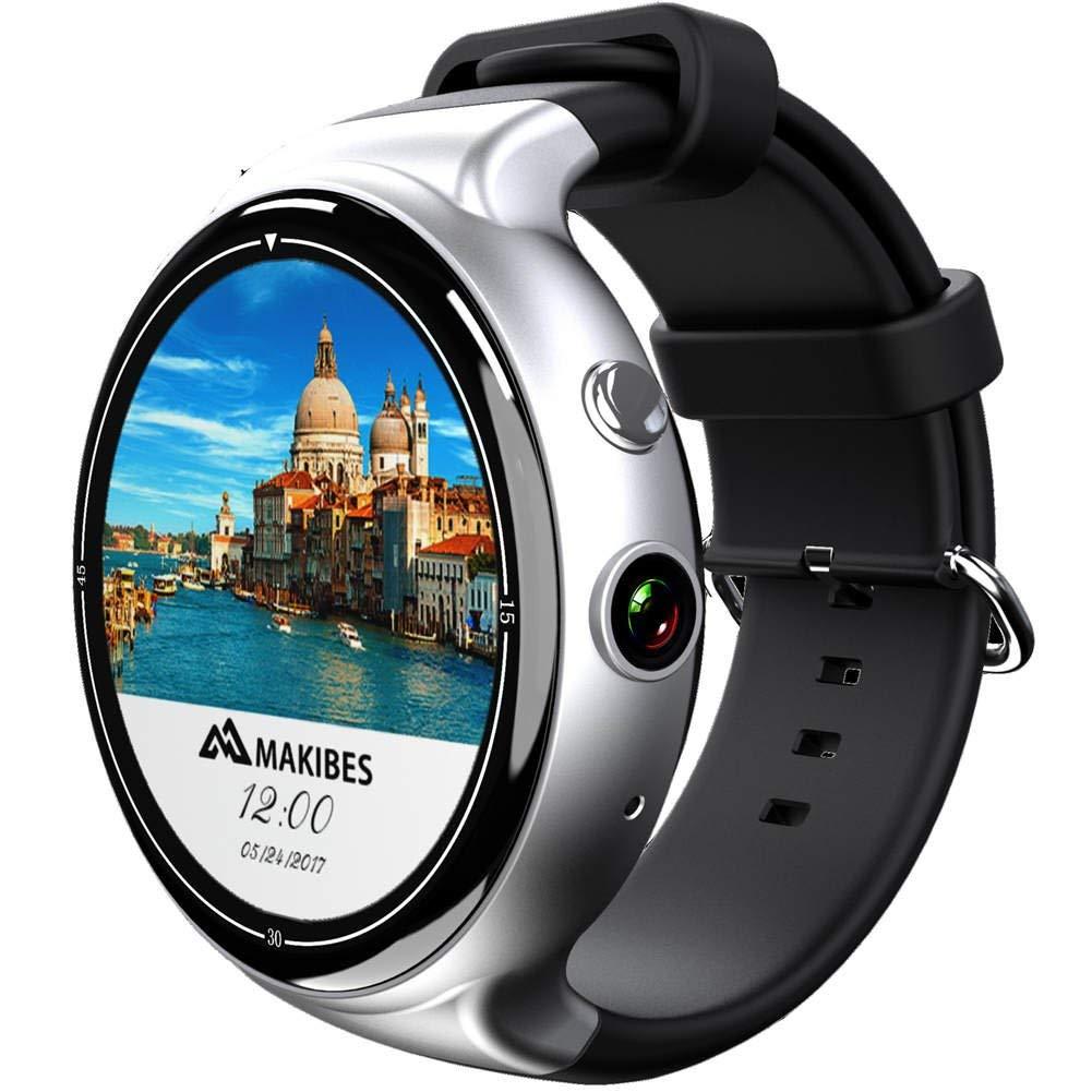 HJJH Smartwatch, Rastreo de Actividad y Ritmo cardíaco ...