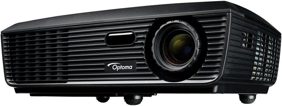 Optoma W290 - Proyector (2800 lúmenes ANSI, DLP, WXGA (1280x800 ...