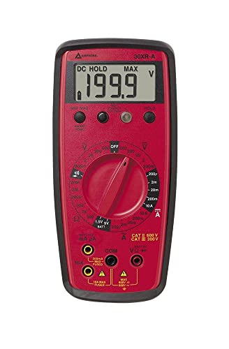 Amprobe multimeter review