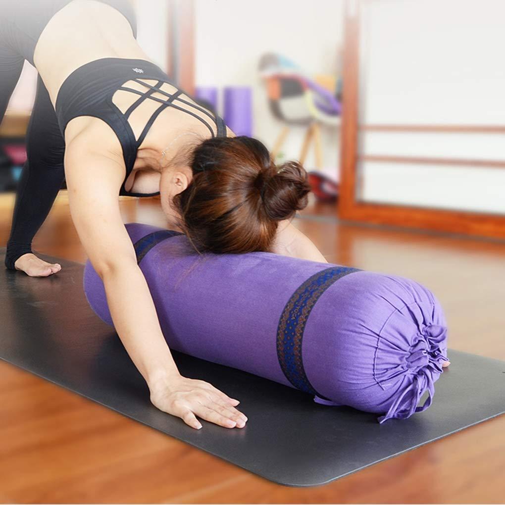 Almohada de Yoga Rectangular de Almohada de Yoga, Almohada ...