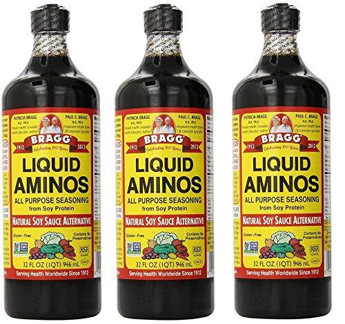 Bragg Liquid Aminos Purpose Seasoning