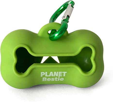 Planet Bestie The Sunny Factory Dispensador de Bolsas