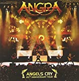 Angels Cry (20th Anniversary Live) by Angra