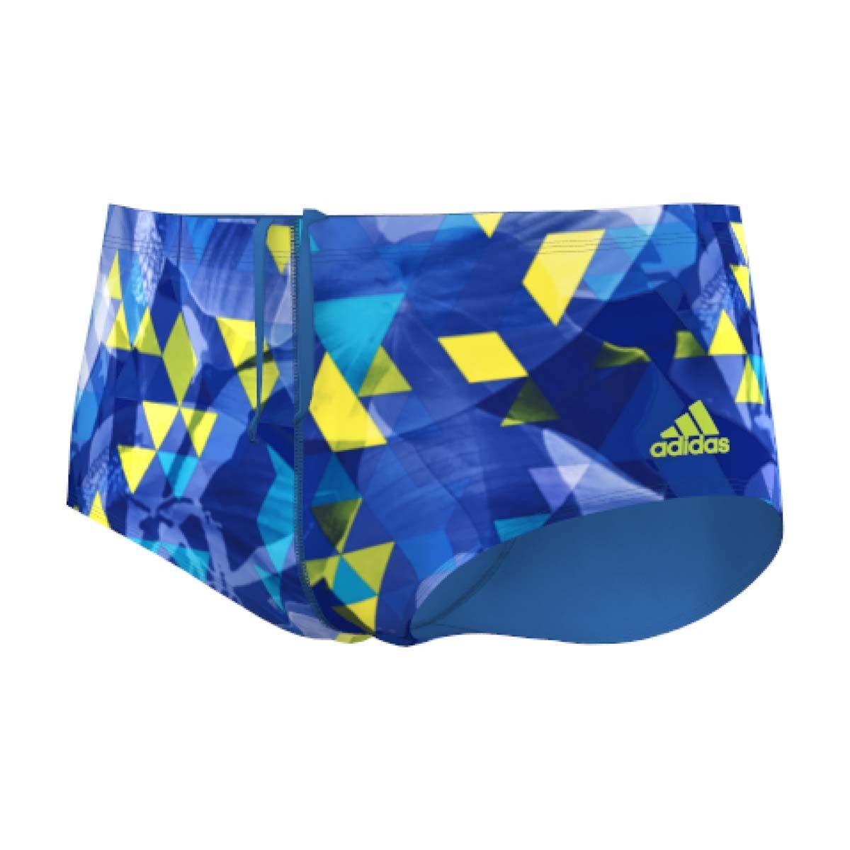 Venta caliente 2019 cupón de descuento gran descuento para adidas Xtreme Graphic Sunga Men's Swimming Shorts: Amazon.co.uk ...