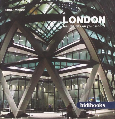 Descargar Libro London Feel The City On Your Mobi: Feel The City On Your Mobile Staff Bidimobile