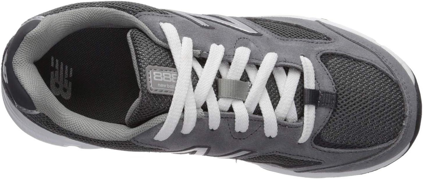 New Balance Kids 888v2 Running Shoe