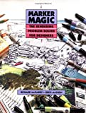Marker Magic, Richard M. McGarry and Greg Madsen, 0471284343