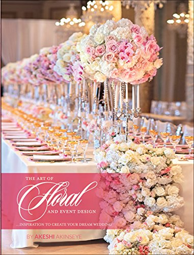 The Art Of Floral And Event Design by Kesh Luxury Group