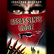 Assassin's Code: The Joe Ledger Novels, Book 4 | Jonathan Maberry