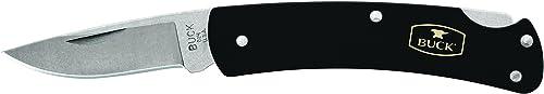 Buck Knives Folding Pursuit Large Folding Hunting Knife