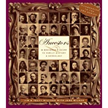 Ancestors: A Beginner's Guide to Family History and Genealogy by Jane Wilson (1997-03-03)