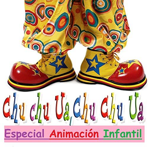 Msica Infantil para Toda la Familia: Especial Fiestas y Animacin