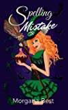 Spelling Mistake (The Kitchen Witch) (Volume 4)