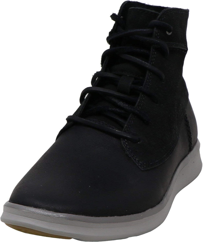 UGG Men's Lamont Black Boot 7 D (M