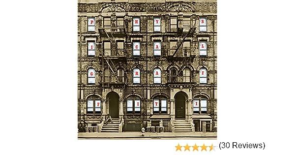 Physical Graffiti (Remastered) de Led Zeppelin en Amazon Music - Amazon.es