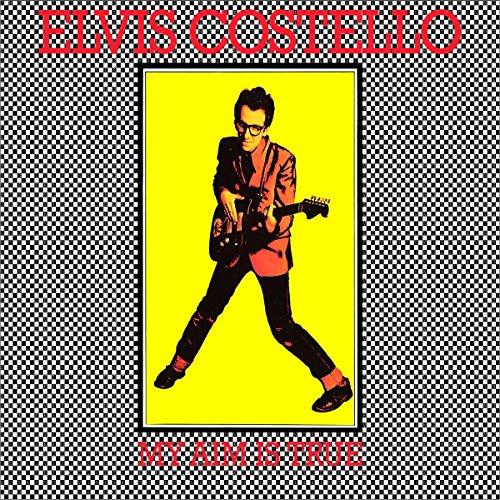 Elvis Costello - My Aim Is True(Lp) - Zortam Music