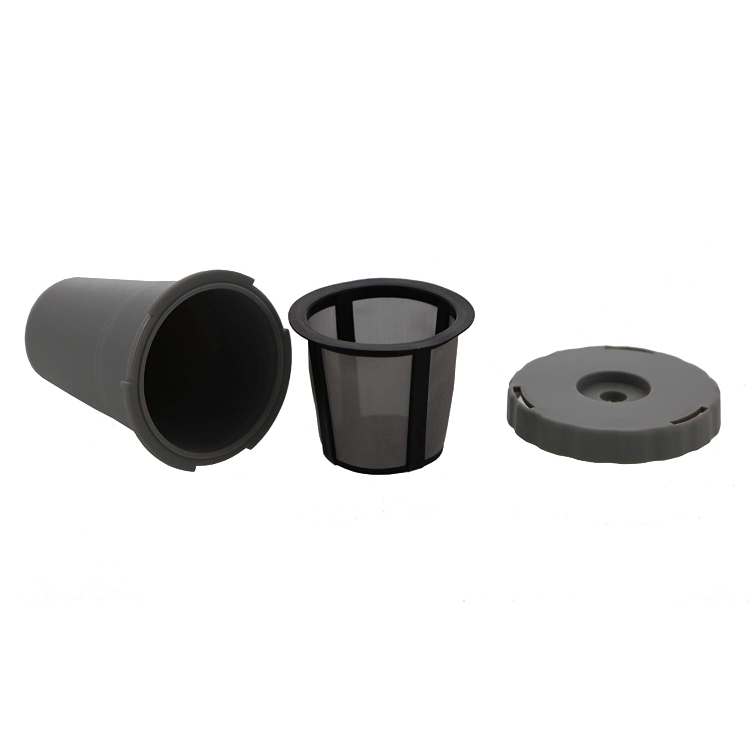 Keurig My K-Cup Reusable Coffee Holder & Filter Set