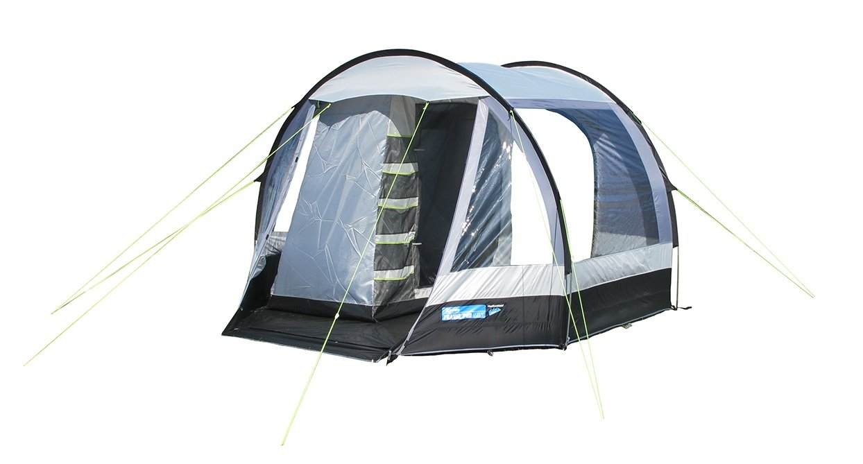 Motorhome Awning Kampa CE742123 Travel Pod Mini Campervan