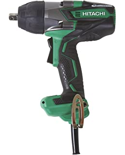 hitachi impact wrench. hitachi wr16se brushless motor corded impact wrench, 1/2-inch wrench