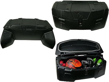 Bauletto da 200 litri per quad ATV con scomparto per riporre oggetti
