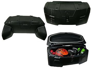 Universal ATV Quad Koffer Topcase Quadkoffer wasserdicht