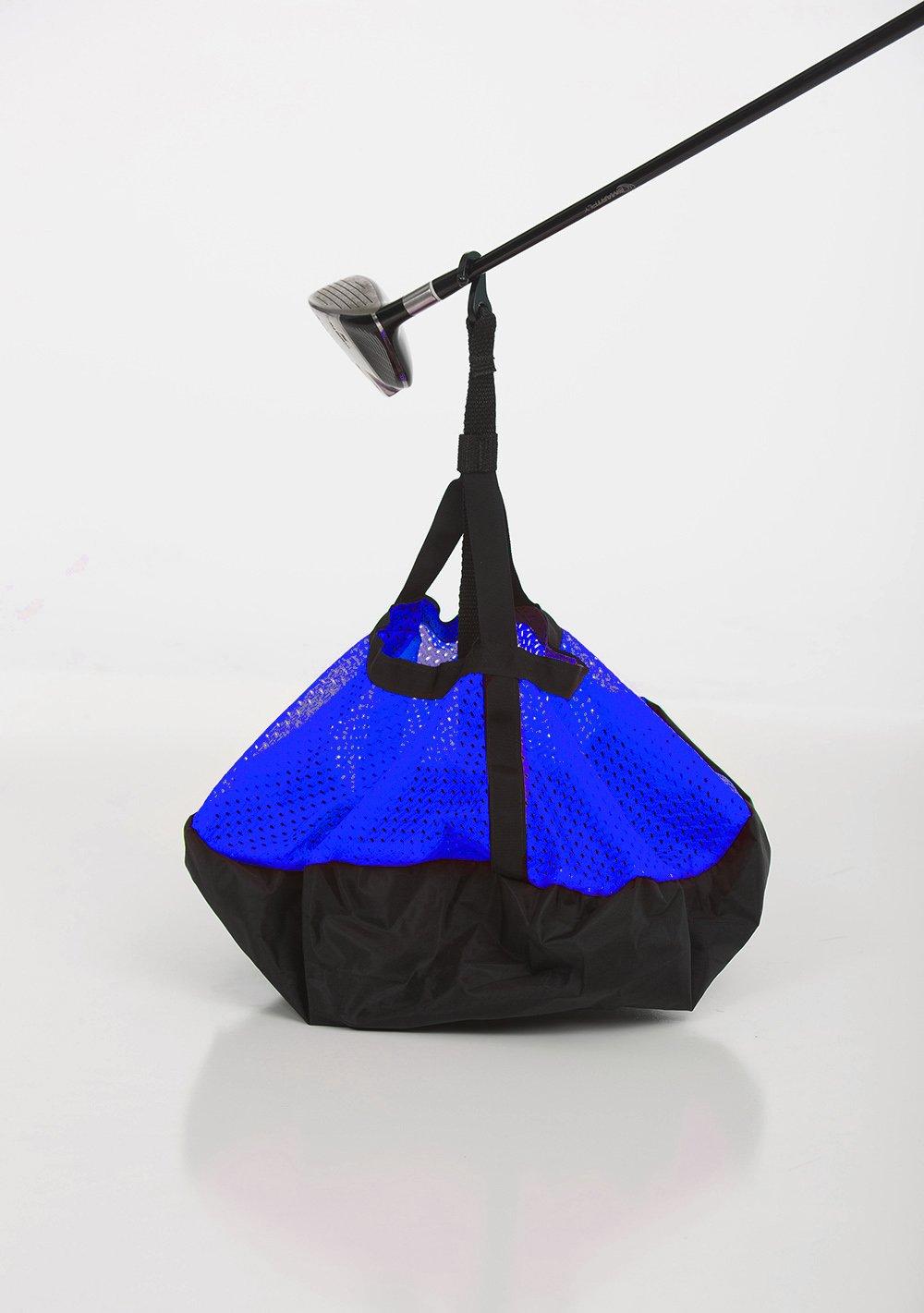 ゴルフシュートbyシュートトレーナー  ブルー B01N43EZBL