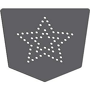 Rhinestone Genie Star Pocket Magnetic Rhinestone Template