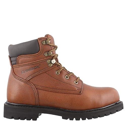 6425ef3c12b Amazon.com | Chinook Footwear Men's Mechanic | Boots
