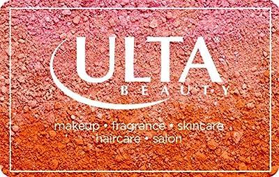 Ulta Beauty Gift Card