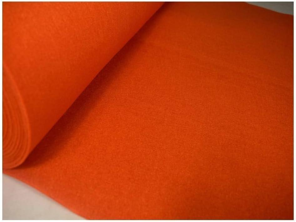 3989 Bordeaux Fabrics-City Feltro tessuto 100 cm~ 4mm feltro