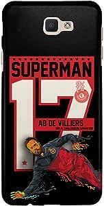 جراب هاتف Samsung J7 Prime من Macmerise Rcb Superman 17