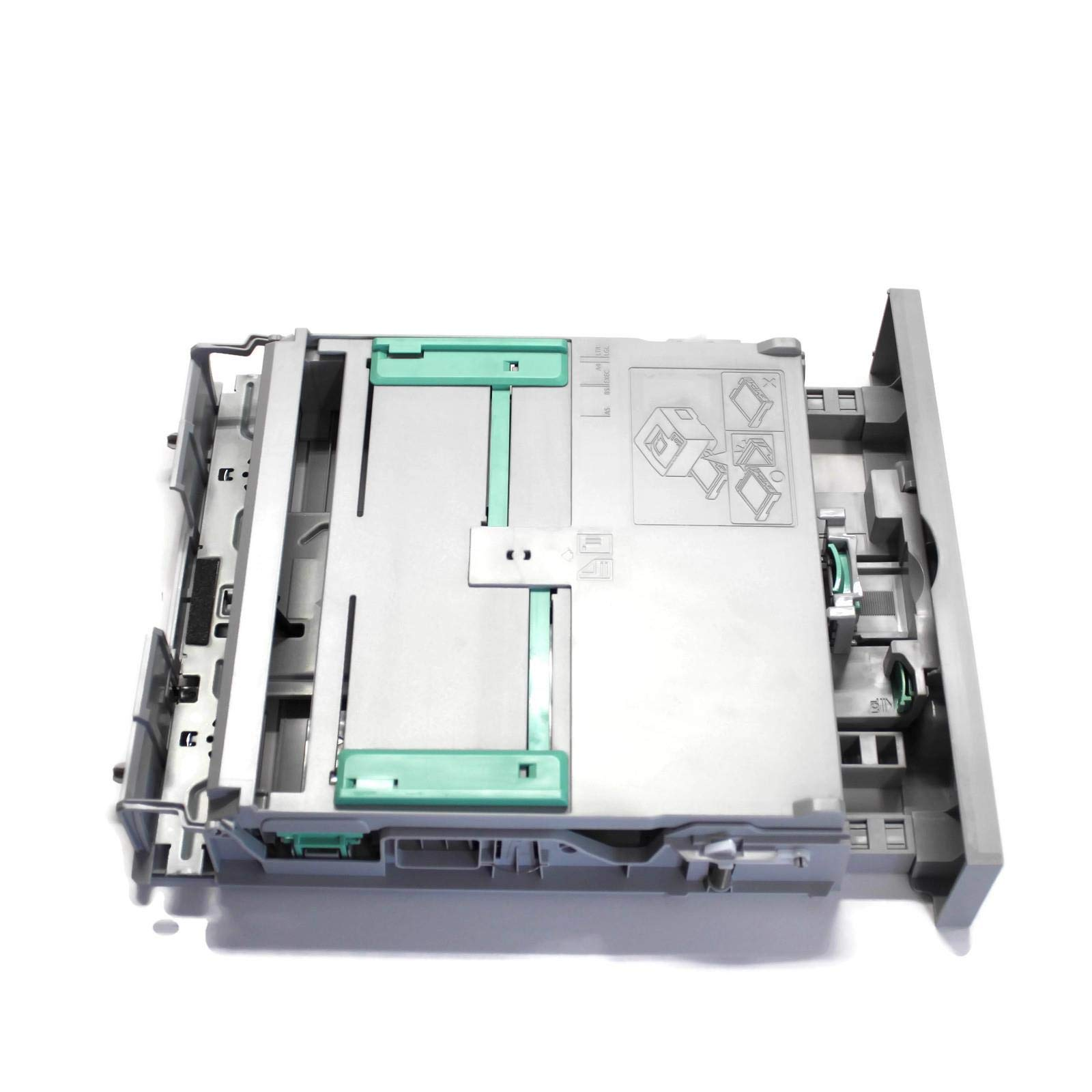 TM-toner Compatible Cassette Paper Tray JC90-01177A for Use in Samsung CLP-415N CLP-415NW CLX-4195FN CLX-4195FW CLX-4195N SLC-1810W SLC-1860FW