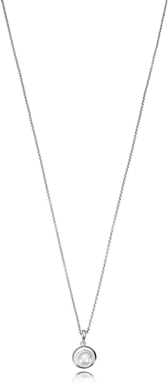Viceroy Colgante Plata 7091C000-60 Perla Jewels