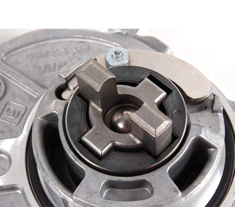 PIERBURG 7.24807.41.0 Mercedes-Benz MB Sprinter Brake Booster Vacuum Pump