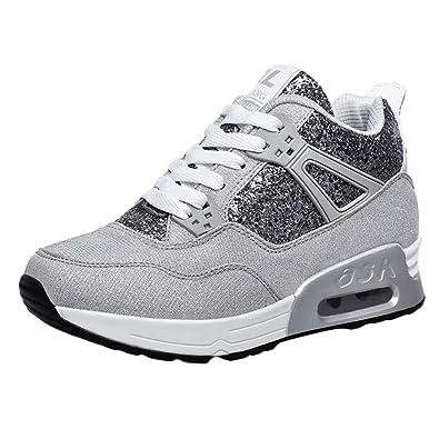 2f54c098f4ba0b Lazzboy Damen 219186 Sneaker Plateauschuhe Laufschuhe  Amazon.de ...
