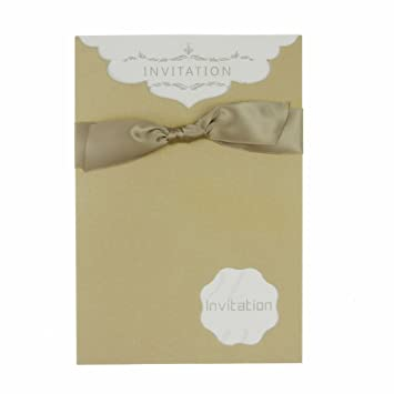 amazon com 10 pack party invitation and envelopes kit for birthday