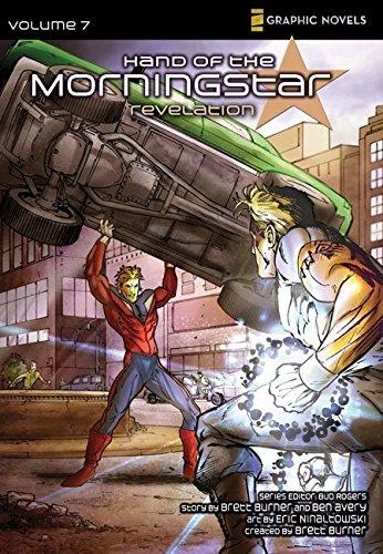 Download Revelation (Z Graphic Novels / Hand of the Morning Star) ebook