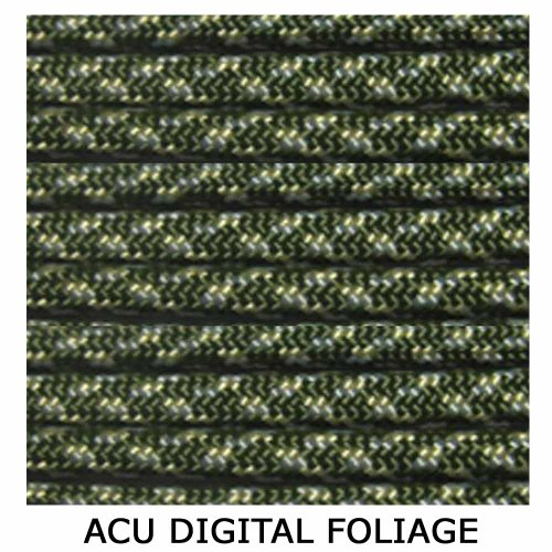 Rope Tested to 550 lb Minimum Breaking Strength (ACU Digital Foliage) ()