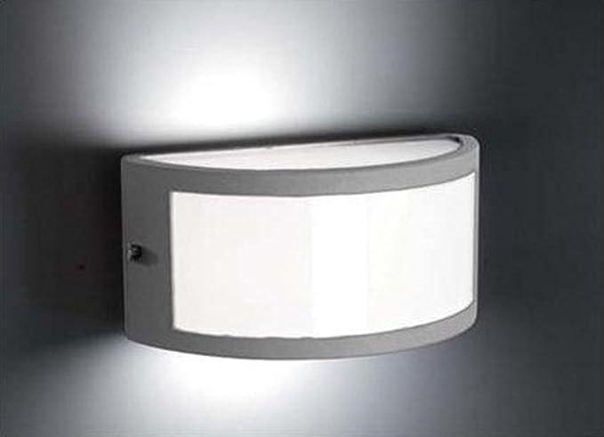 Plafoniere Per Esterni Prezzi : Val fe illuminazione plafoniera applique a parete per