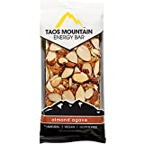 TAOS MOUNTAIN ENERGY BAR, Buffalo Meat Bar; Slow Smoked Original With Cranberries - Pack of 12