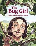 #5: The Bug Girl: Maria Merian's Scientific Vision