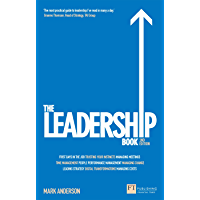 The Leadership Book ePub eBook: How to Deliver Outstanding Results (Financial Times Series)