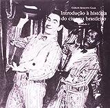 capa de Introdução a História do Cinema Brasileiro - Modulo 1