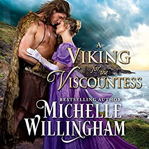 A Viking for the Viscountess Audiobook