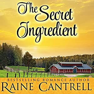 The Secret Ingredient Audiobook