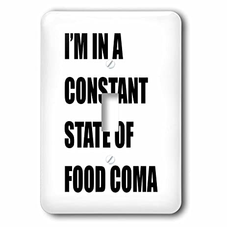 Tory Anne Collections Quotes Im In A Constant State Of Food Coma