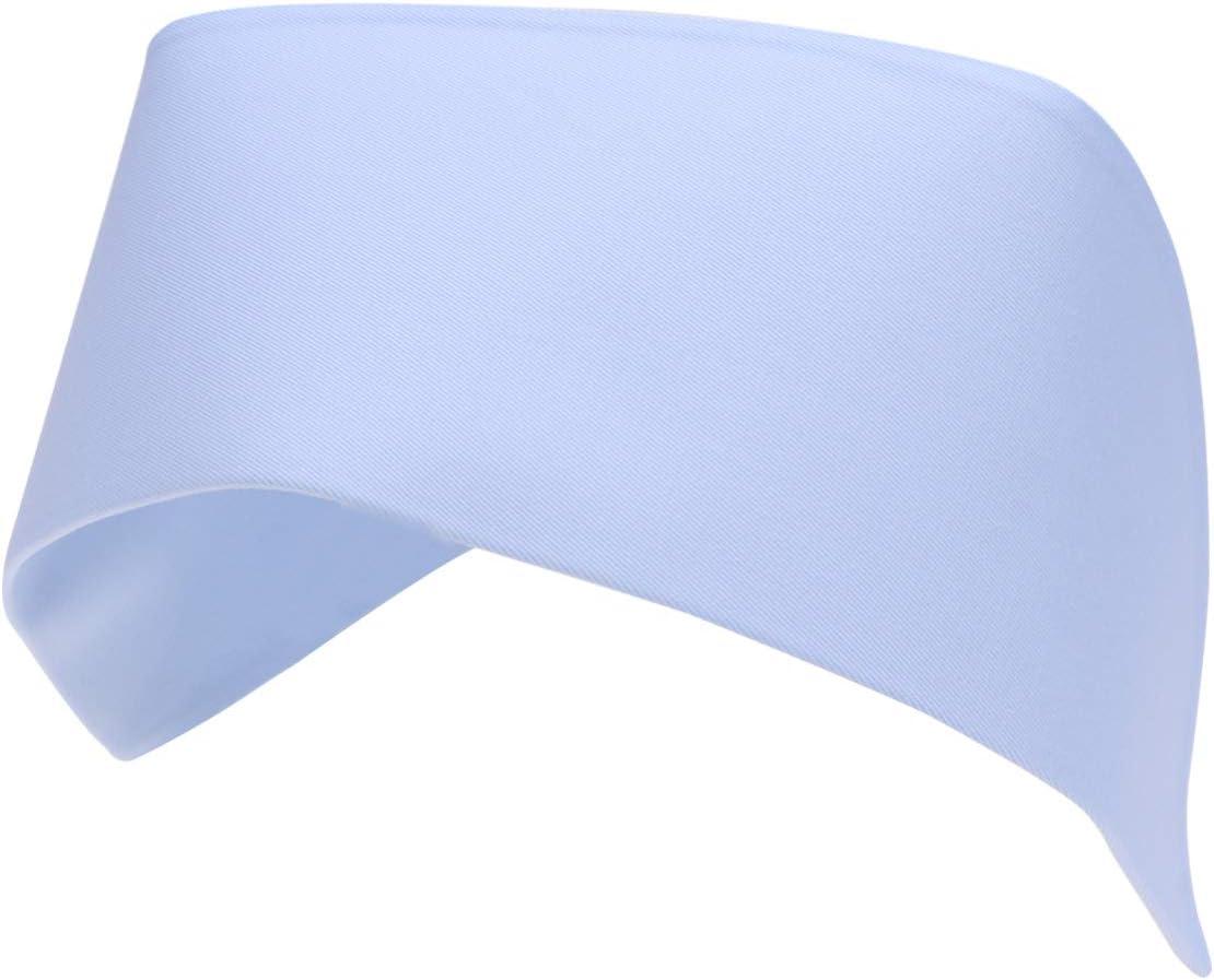 PRETYZOOM 2 Piezas de Gorro Quirúrgico de Algodón Gorro Médico Médico Médico Enfermera Sombrero para Mujeres Hombres