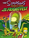 Download The Simpsons Treehouse of Horror Fun-Filled Frightfest in PDF ePUB Free Online
