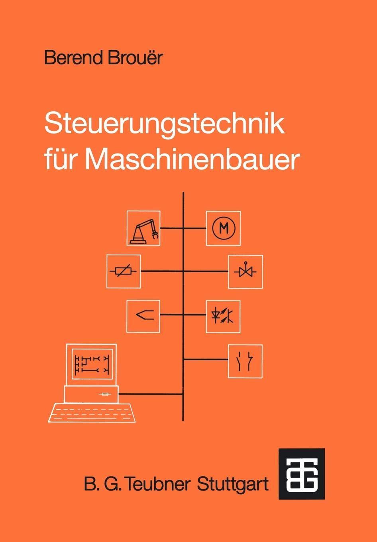 Steuerungstechnik Fur Maschinenbauer